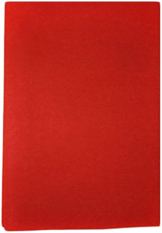 RetailSource Mf0001 100 Blatt Seidenpapier, Weiß, 50,8 x 66 cm, rot, 10er-Pack B01N4R8CF4    Kostengünstig