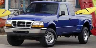 Amazon Com 2000 Ford Ranger Xl Reviews Images And Specs Vehicles