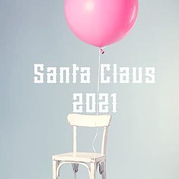 Santa Claus 2021