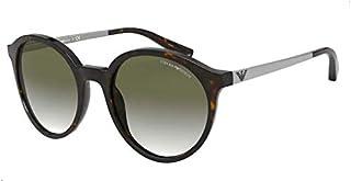 نظارة شمسية للنساء من راي بان طراز 0EA4134، بلون بني (هافان)، 53.0