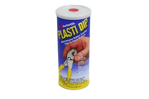 14.5Oz Red Plasti-Dip 11601-6 2PK