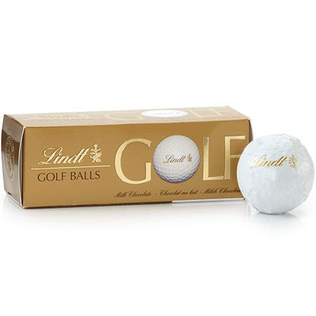 Lindor Truffles Golf Ball Trio