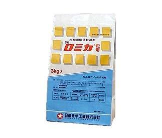 日産化学 水稲用倒伏軽減剤 ロミカ粒剤 3Kg