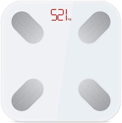 LQH Gewicht Waagen Präzise Elektronische Waagen Startseite Gewicht Waagen Mini-Baby-Waagen for Erwachsene