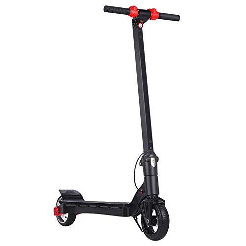 CBA BING Mini Scooter portátil para Adultos, Scooter eléctrico para la Ciudad...