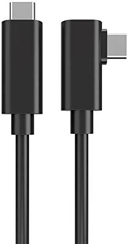 Oculus Link virtual reality headset cable for Quest 2 and Quest 5Gbps high speed data transmission product image