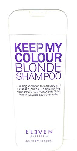 Elven Australien Keep My Color Blonde Shampoo 300 ml