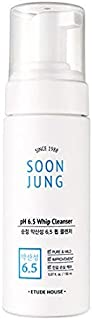 [Etude House] Soon Jung Ph 6.5 Whip Cleanser 150ml