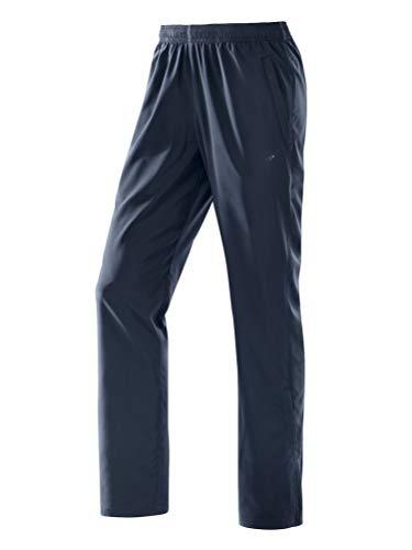 Michaelax-Fashion-Trade - Pantalon de sport - Jambe droite - Uni - Homme - Bleu - W50