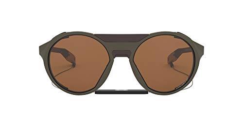 Gafas de sol redondas estilo deportivo de Oakley