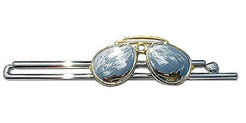 Générique pince à cravate goggles /2c