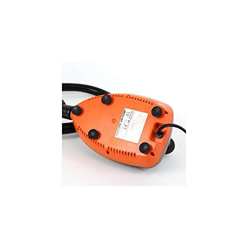 Ryde Pompe GONFLEUR Electrique pour Paddle/Sup 12V / 16PSI