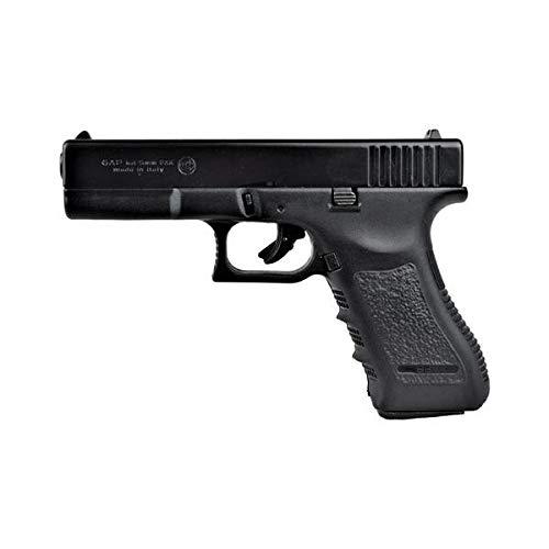 Pistola SCACCIACANI, A Salve, Bruni Gap Cal 9 Nera (BR-1401)