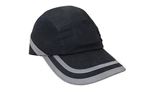 Viwanda - Tapa de seguridad con carcasa de ABS, Azul