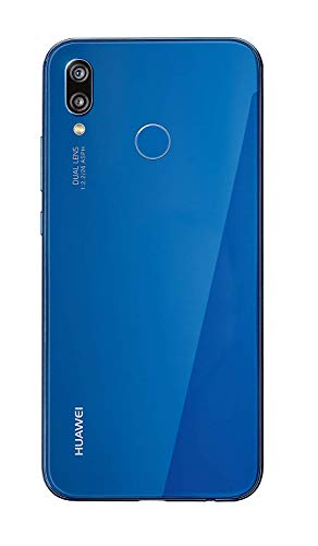 Huawei 51092FTP P20 lite Smartphone (64GB interner Speicher, 4GB RAM, 16 MP Plus 2MP Kamera, Android 8.0 EMUI 8.0, Dual SIM) klein blue (West European Version) - 2