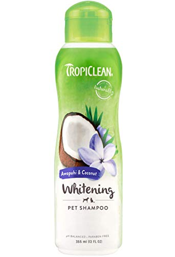 Tropiclean TRAWSH12Z Awapuhi & Kokosnuss Shampoo