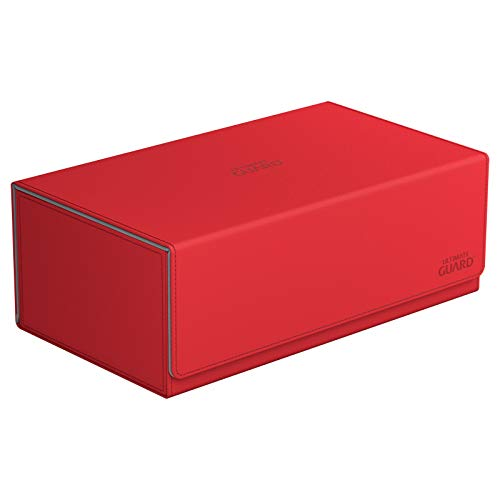 Ultimate Guard Arkhive 800+ Red