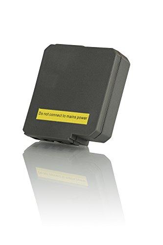 Trust Trasmettitore da Incasso per Accendere/Spegnere a Distanza Altre Luci o Apparecchiature Elettriche, Bianco