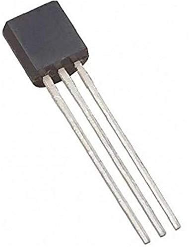 xuew 20 x 2N5457 Der TO-92 Audio-Verstärker Schalt N-Kanal-Transistoren