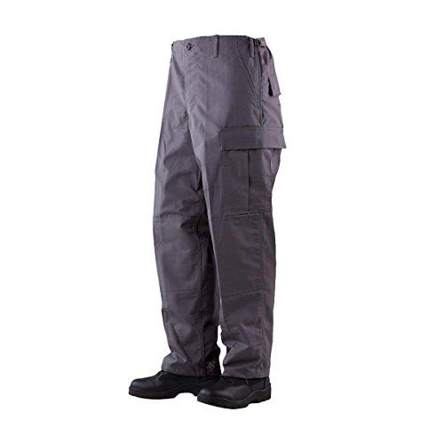 Tru-Spec Men's BDU Pant, Charcoal Grey, 5X-Large Regular