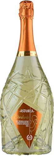 Prosecco Valdobbiadene Superiore Docg Corderìe Astoria Italienischer Sekt (Magnum 1,5 liter)