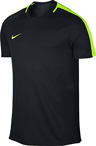 Nike M NK Dry Acdmy SS T-Shirt, Homme, Homme, M NK Dry Acdmy SS, L