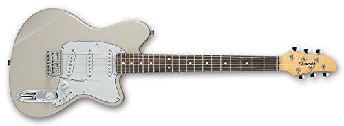 Ibanez E-Gitarre 6-Saiter Prestige Talman inklusive Koffer made in Japan - VWH - Vintage White TM1730-VWH