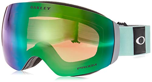 Oakley Flight Deck Snow Goggle, Tranquil Flurry Retina,...