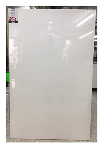 CWR Tela per dipingere con Telaio a Doppia Croce in Puro Cotone Grana Media cm 100 x 150 x h 2 cm