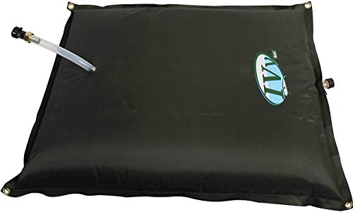 Ivy Bag Portable Water Bladder - Collapsible and Durable Water Tank (25 Gallon)