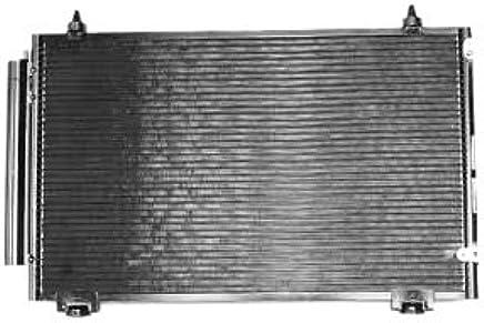 UAC CN 3782PFXC A//C Condenser