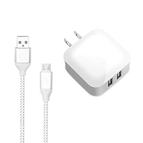 for NOCO Wall Charger, 5V USB Charger Compatible with Genius Boost Sport GB20 GB30 GB40 GB70 Battery Power Cord Jump Starter AC Adapter