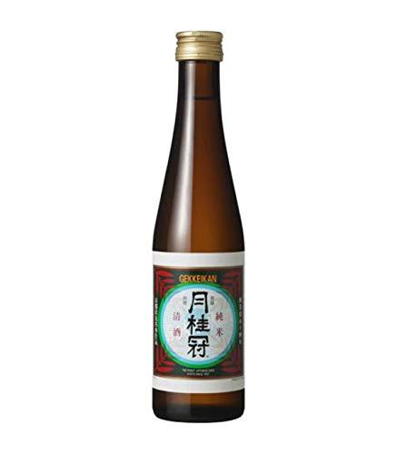 Gekkikan Junmai Sake 300ml