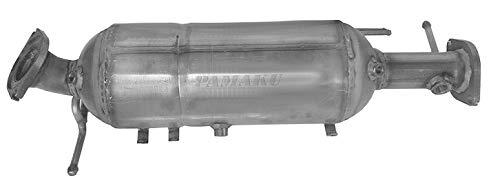 Ruß-/Partikelfilter, Abgasanlage 003-390159