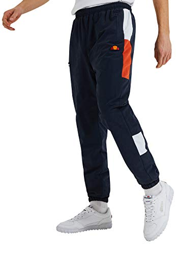 ellesse Jogger Herren TONZI Track Pant Navy Dunkelblau, Größe:L
