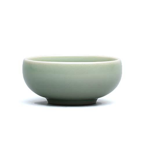 Keramische Tasse Royal Family Spezielle Celadon Kung Fu Tasse Durable Porzellan Kratzfest Becher Geschenk Sechs Stücke