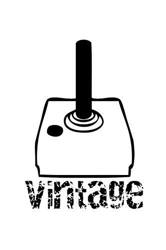 Joystick Vintage