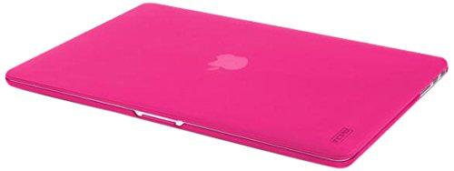 Incipio MacBook Pro 15in with Retina Display Case, Feather [Lightweight Case] for MacBook Pro 15in with Retina Display-Translucent Pink