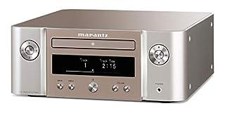 2 x 60 W (a 6 Ohm) 4 x 30 W in configurazione A/B Riproduce CD e WMA/MP3 (CD-R/RW) Lettore di rete con modulo HEOS, supporta tutti i servizi di streaming integrati in HEOS e connettività AirPlay 2 e Bluetooth Supporta i comandi vocali Amazon Alexa (d...