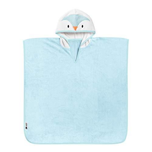 Tommee Tippee Poncho Percy el Pingüino, Azul