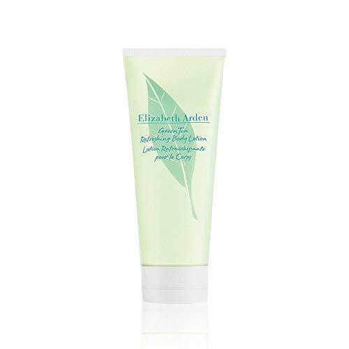 Elizabeth Arden – Green Tea – Lotion Rafraîchissante pour le Corps – Hydrate & Répare – Extrait de Thé Vert