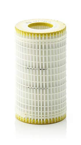 Original MANN-FILTER Ölfilter HU 718/5 X – Ölfilter Satz mit Dichtung / Dichtungssatz – Für PKW