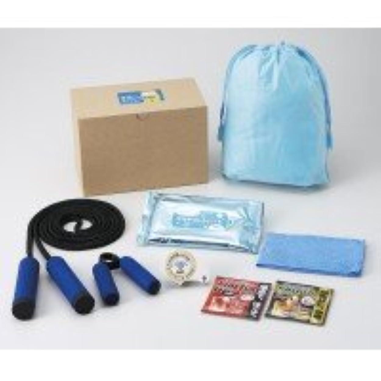 泥節約谷健康エクササイズ ボディケアセット304 55-304