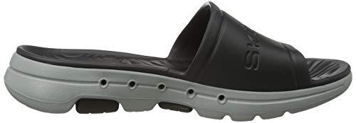Skechers Men's Go Walk 5-Surfs Out Slipper