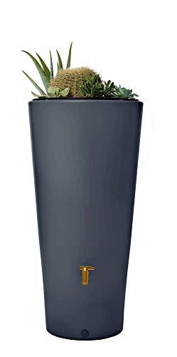 Kit Réservoir Vaso 2 en 1 220L - Graphite
