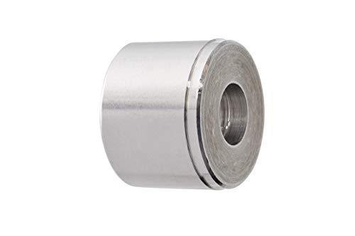ICT Billet Aluminum 1/8