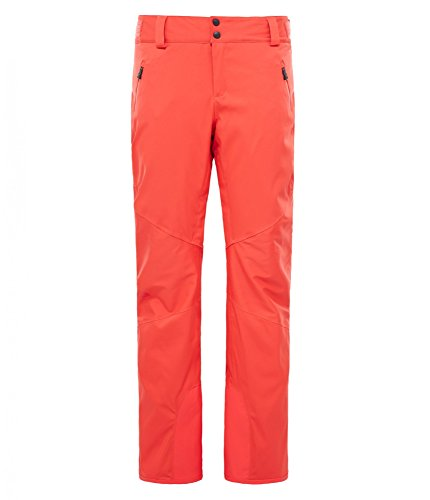 THE NORTH FACE W Ravina Damen Hose, rot, Größe XS