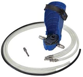 Private Brand Tools Pty PBT71196 Quick Flow Drill Pump Kit