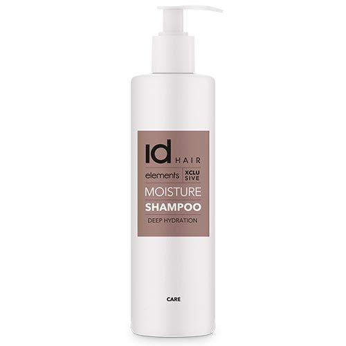 elements exclusive Moisture Shampoo: elements exclusive Moisture Shampoo