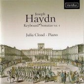 Haydn: Keyboard-Sonatas Vol 4